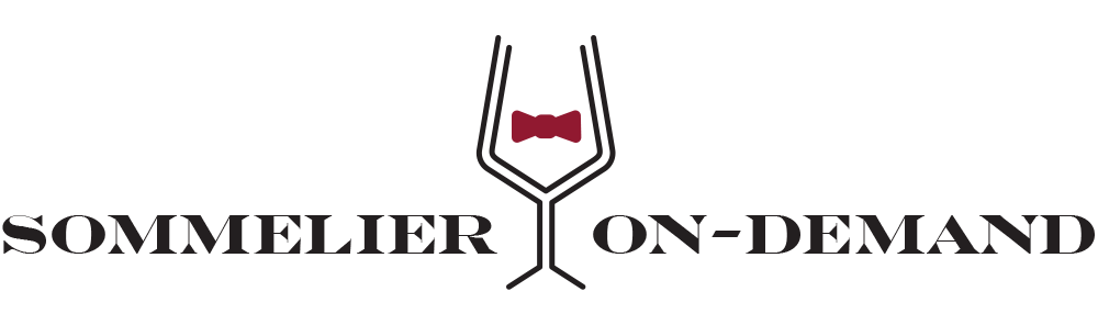 Sommelier On-Demand